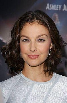 Ashley Judd - University of Kentucky, John F. Kennedy School of Government - Harvard