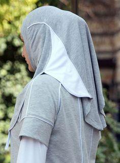 sportswear like in princple if not in fabric