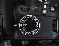 Nikon D3200 review   Cameralabs