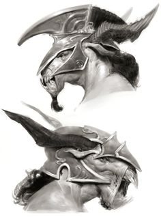 Grunt Heads from God of War: Ascension