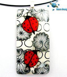 Ladybugs pendant | Flickr - Photo Sharing!
