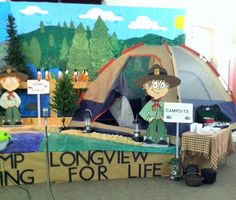 Camp Courageous VBS -