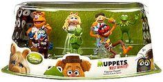 Disney Muppets Most Wanted Movie Exclusive 7-Piece PVC Figurine Playset [Kermit, Miss Piggy, Fozzie, Gonzo, Animal, Walter & Constantine] The Muppets,http://www.amazon.com/dp/B00I8VLE76/ref=cm_sw_r_pi_dp_8dsxtb15EZ56EQJH
