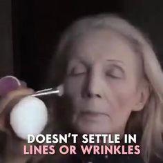 Eyebrow Makeup Tips, Beauty Makeup Tips, Skin Makeup, Beauty Secrets, Beauty Care, Beauty Tips For Glowing Skin, Health And Beauty Tips, Beauty Skin, Foundation Sets