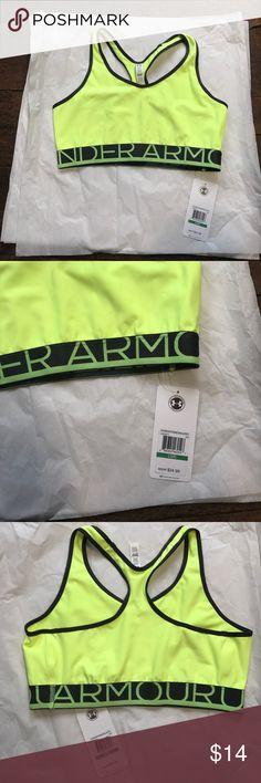 Under Armour Athletic Bra. Néw Brand new Under Armour Intimates & Sleepwear Bras