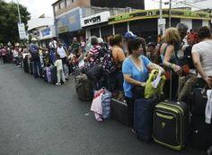 'No hay crisis en la frontera de La Guajira con Venezuela' DPS :: Emisora Rosita Estéreo