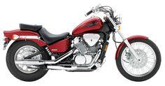 2006 Honda Shadow VLX