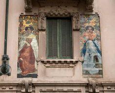 Gaudi, Art Deco, Art Nouveau Architecture, Design Movements, Aubrey Beardsley, Gustav Klimt, Liberty, William Morris, History