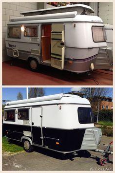 Eriba caravan | caravanity 6