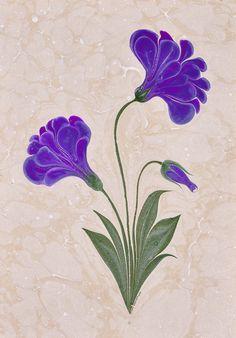 Ebru Art, Turkish Art, Marble Art, Art Techniques, Oil Paintings, Paper Cutting, Flower Designs, Zentangle, Coaster