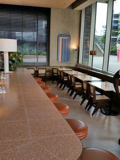 Granger & Co Kings Cross Granger And Co, Cafe Bar, Hospitality, Restaurants, Conference Room, Kitchens, Table, Furniture, Home Decor