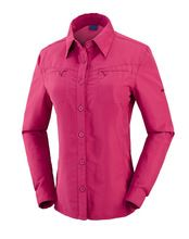 [Outdoor Sports] PA789 Casual Women Dry Fit Cool Fishing Shirts