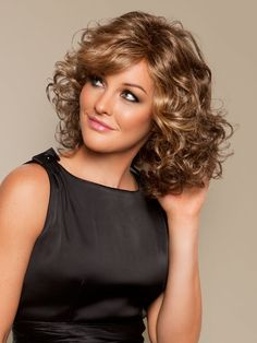 Raquel Welch Glam Slam - Lace Front   Wigs.com - The Wig Experts™