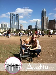 Everyday Reading: A Whirlwind Weekend in Austin