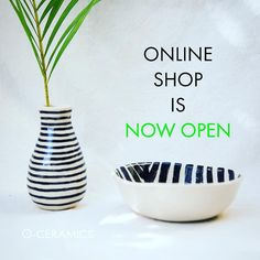 Shop away! Link in profile . Oceramics.etsy.com #welcome #newday #newbeginnings #lovinglife #shopnow #oceramics
