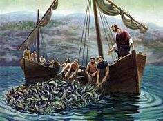 Image result for fishermen in biblical times