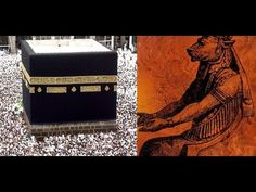 Jesus Gives a Strong Warning: Avoid the Islamic Beast of Revelation and Its Kaaba Image The Bible strongly warns us to avoid the beast and its image that rep. Last Day Events, Beast Of Revelation, Why Jesus, Bible App, Truth And Lies, Christian Videos, Fallen Angels, Bible Knowledge, Area 51