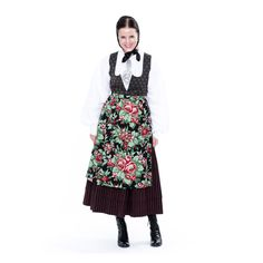 Folk Costume, Costumes, Folklore, Girly, Embroidery, Clothing, Crafts, Fashion, Culture
