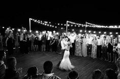 Jessica & Michael's Wedding 4/23/16  Photo by @crush.entertainment