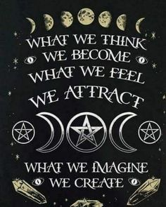 Image uploaded by Ibizahippy. Find images and videos about quotes, witch and wicca on We Heart It - the app to get lost in what you love. Great Quotes, Quotes To Live By, Me Quotes, Motivational Quotes, Inspirational Quotes, Qoutes, Magick, Witchcraft, Wiccan Witch