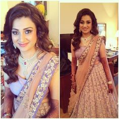 #Repost @makeupbynidhibehl  My Bride Nirali Mehta  in a Gorgeous Pastel by #shyamalbhumika for her Sangeet.....not many would opt for this colour  she Simply carried it beautifully #makeupbynidhibehl #indearweddings #mua #makeupaddict #indearweddings #indianmakeupartist #thebridalaffair #theweddingbrigade #huesofpurple #purplesmokyeyes #inglot #pigment #loveformakeup #shyamalbhumika #lilac #pastel #ensemble #foundation #makeupcommunity #niralimehta #lips #nars #benefit #cheektint #highbeam…