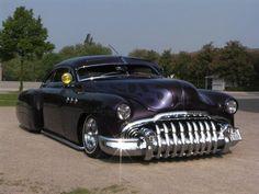 49 Buick Roadmaster