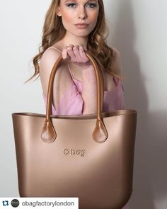 bronze is #beautiful. It's simple, #stylish yet elegant. #spring collection so all the more reason to pay us a visit. www.Obag.com.co