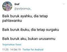 Quotes Rindu, Tweet Quotes, People Quotes, Mood Quotes, Qoutes, Reminder Quotes, Self Reminder, Deep Talks, Quotes Indonesia