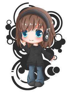 Brianna by Cupkik.deviantart.com on @deviantART