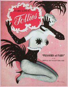 Fabulous Follies!