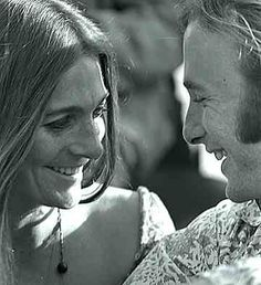 Sweet Judy Blue Eyes and Stephen Stills.