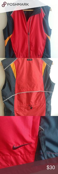 Nike running vest - new (w/out tags) great deal ?? Nike running vest - new (w/out tags) great deal ?? Nike Other