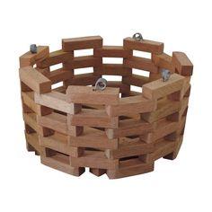 Wood Pallet Planters, Pallet Boxes, Diy Planters, Wood Pallets, Wooden Projects, Woodworking Projects Diy, Garden Planter Boxes, Plant Crafts, Popsicle Crafts