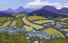 LLYN, Wales, by Chris Neale