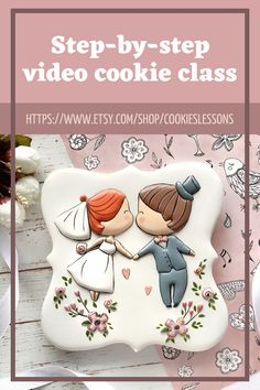 Making Cookies, How To Make Cookies, Crochet Animal Patterns, Crochet Patterns Amigurumi, Handmade Ideas, Handmade Toys, Recipe For Marriage, Wedding Cookies, Felt Toys