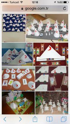 Montessori, Advent Calendar, Classroom, Holiday Decor, Home Decor, Class Room, Decoration Home, Interior Design, Home Interior Design