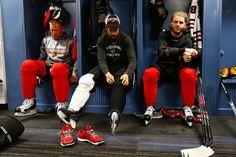 Blackhawks All-Access: Tuesday's Practice & Media Day - 06/02/2015 - Chicago Blackhawks  - Photos