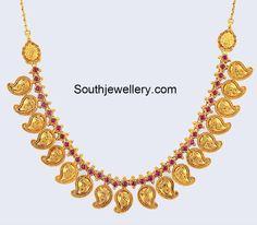 mango_necklace_gold