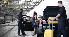 Benefits of Valet Parking for Passengers at the Airport