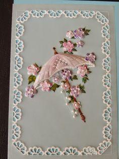 papel vegetal, artesanato