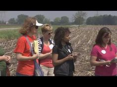 Meet the people who grow your food - The Jeschke family farm