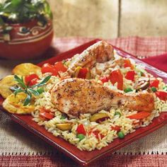 Chicken and Rice Recipe   Nestle Meals.com Ok to use aged Parmesan . Be sure hard and drier.