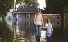 Hiring a Water Damage Restoration Company After a Natural Disaster