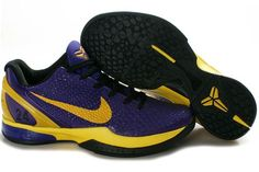 http://www.airfoamposite.com/nike-zoom-kobe-6-imperial-purple-yellow-p-428.html NIKE ZOOM KOBE 6 IMPERIAL PURPLE YELLOW Only $79.45 , Free Shipping!
