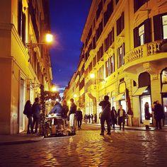 Heart of Rome #elvispresley  Location  #rome P. Copyright #electraasteri