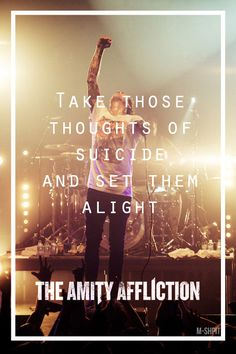 Edit by m-shpit  No Sleep 'Till Brisbane // The Amity Affliction