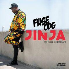 Audio + Video: Fuse ODG – Jinja [Prod. By KillBeatz]