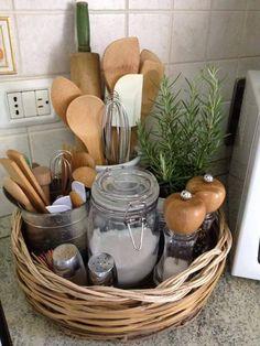 Mutfak için Pratik Bilgiler , #evdekisorunlarapratikçözümler #mutfakdolaplarındapratikçözümler #mutfakdüzenleme #mutfakfaydalıbilgiler #mutfakpüfnoktaları , Sizlere mutfakta yer kazandıracak çok güzel dekor önerileri ile mutfakta pratik bilgiler hazırladık. Bu dekoratif fikirleri evinizde uygulayarak...