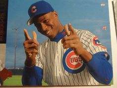 Chicago Cubs 6 Baseball Cards Roberson Ramos Bielecki Vansho Lancaster Dunston VG Safely Stored For Over 25 Years This Will be a great Gift for any Fan Shipping will be within 2 days of your payment All Sales are Guaranteed Satisfaction We. Lancaster, Chicago Cubs, Great Gifts, Fans, Baseball Cards, Sports, Hs Sports, Sport