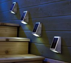 Solar Powered Home Gadgets And Home Accessories